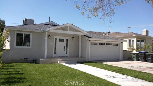 421 N Mariposa Street N, Burbank, CA 91506