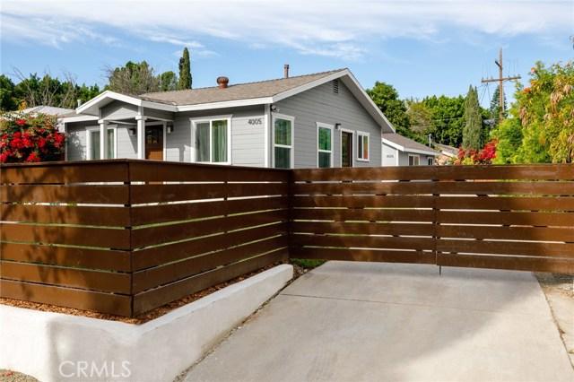 4005 Sequoia St, Los Angeles, CA 90039 Photo 1