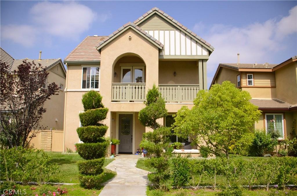 Photo of 27649 Sunny Creek Drive, Valencia, CA 91354