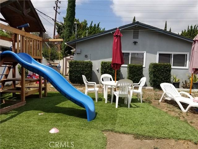 8822 Hayvenhurst Avenue North Hills, CA 91343 - MLS #: SR17185722