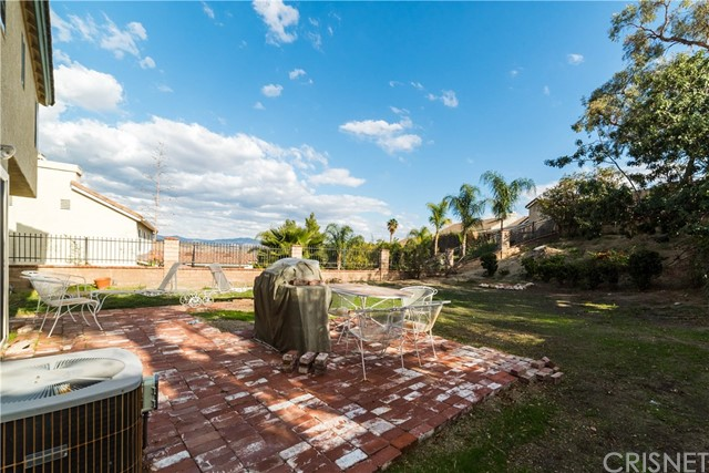 28742 Meadowgrass Drive Castaic, CA 91384 - MLS #: SR18135764