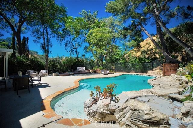 3430 Loadstone Drive Sherman Oaks, CA 91403 - MLS #: SR17147016