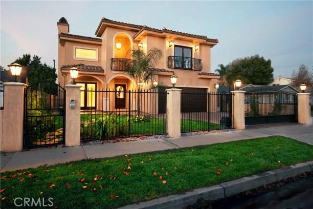 Photo of 14553 Addison, Sherman Oaks, CA 91403