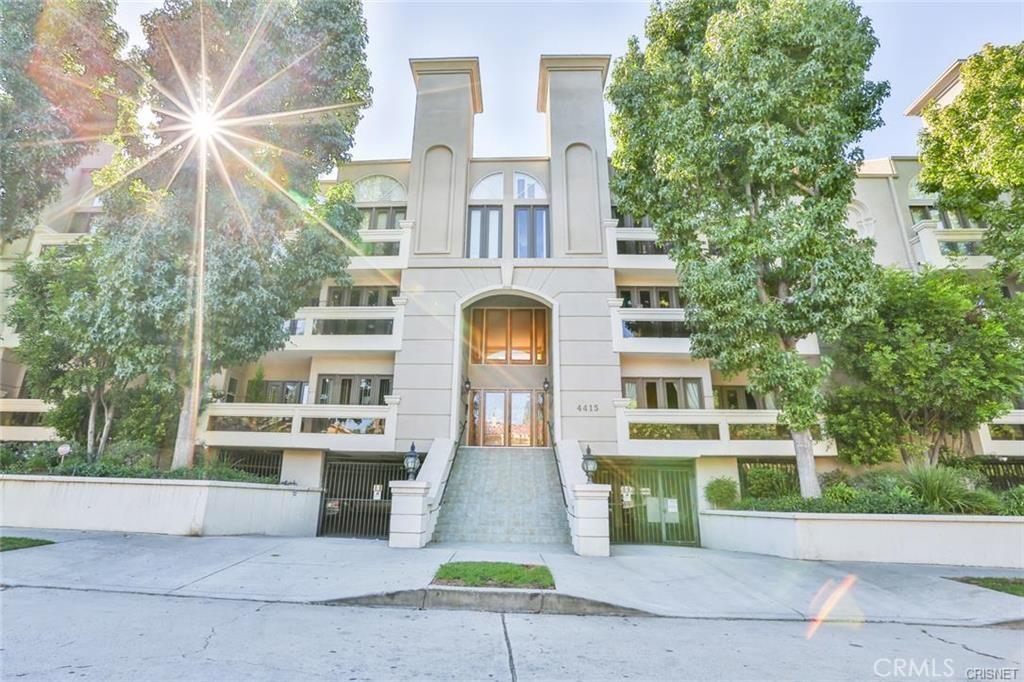Photo of 4415 SAUGUS AVENUE #208, Sherman Oaks, CA 91403