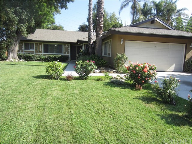 , CA  is listed for sale as MLS Listing SR18199959