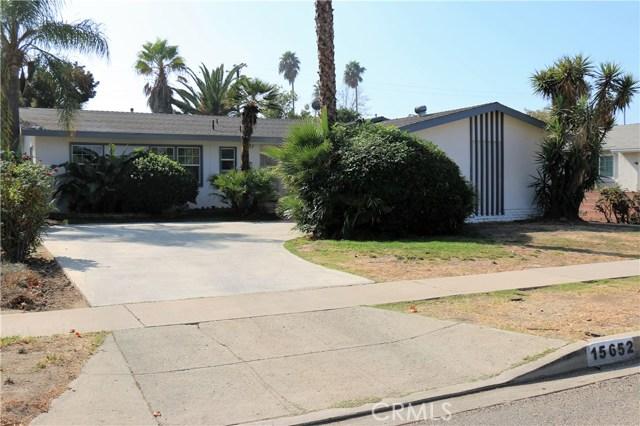 15652 Celtic Street, Granada Hills CA 91344