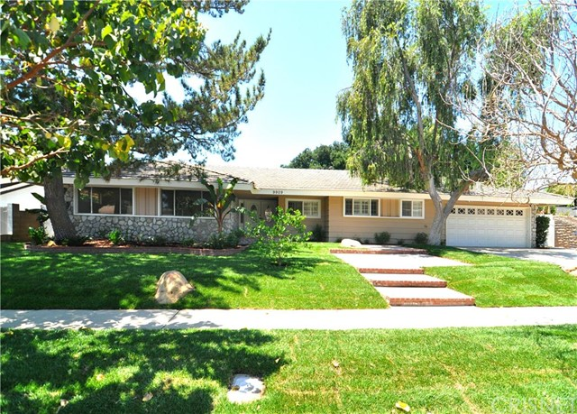 9909 Farralone Avenue, Chatsworth CA 91311