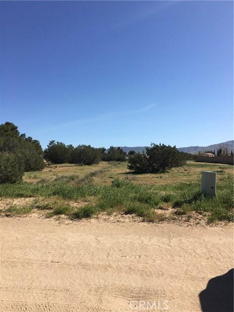 93551 Vac/Ave N4/Vic 23stw Palmdale, CA 93551 - MLS #: SR17071741