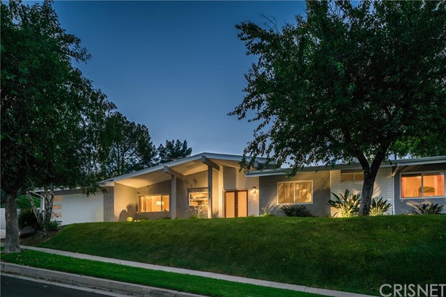 23723 Kivik Street, Woodland Hills CA 91367