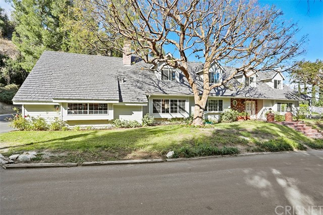 24975 Kit Carson Road Hidden Hills, CA 91302 - MLS #: SR18046938
