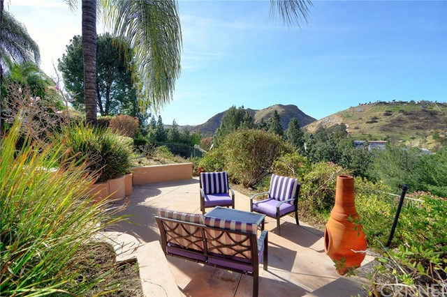 7385 Westcliff Drive West Hills, CA 91307 - MLS #: SR18022855