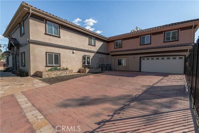 19302 oxnard Avenue, Tarzana CA 91356