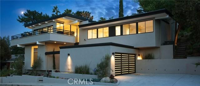 3531 Alana Drive, Sherman Oaks CA 91403