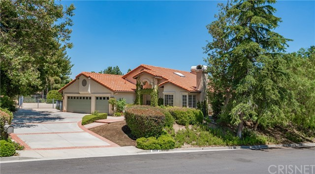 12806 Louise Av, Granada Hills, CA 91344 Photo