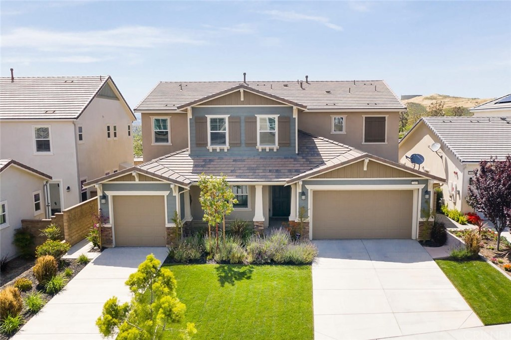 Photo of 22419 DRIFTWOOD COURT, Saugus, CA 91350