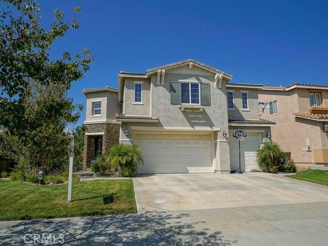 17729 Cape Jasmine Road Canyon Country, CA 91387 - MLS #: SR18116311
