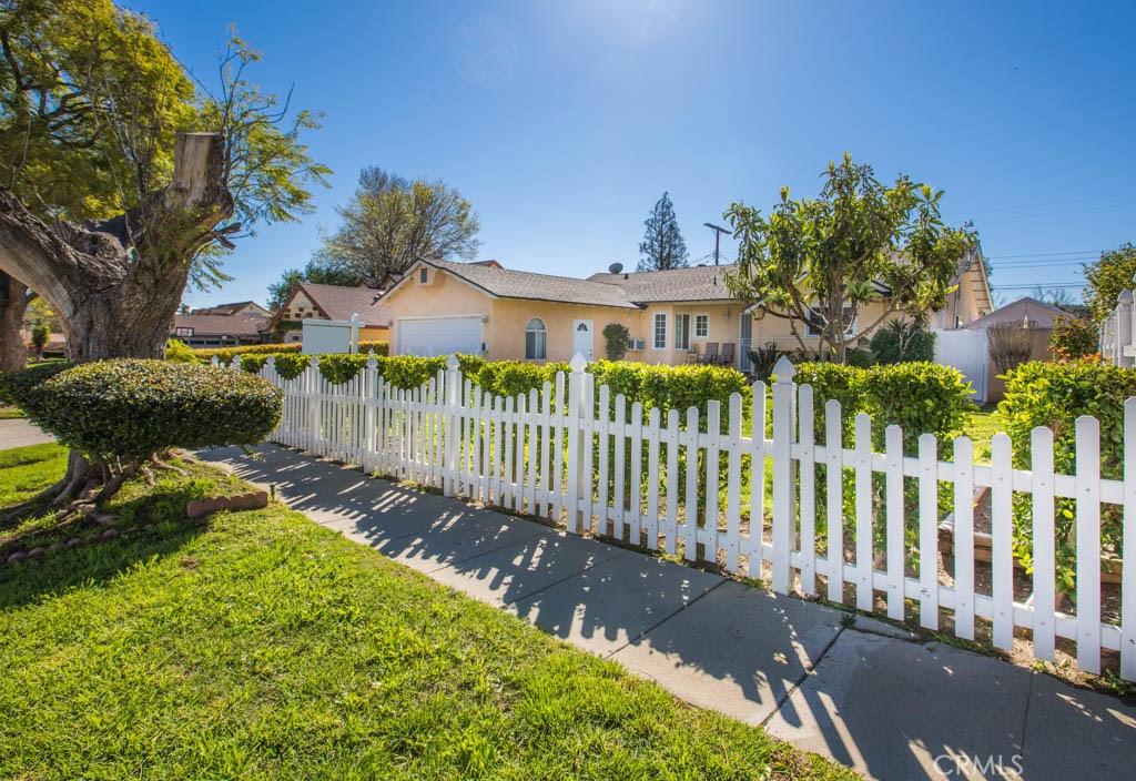16842 Bircher Street, Granada Hills, CA 91344
