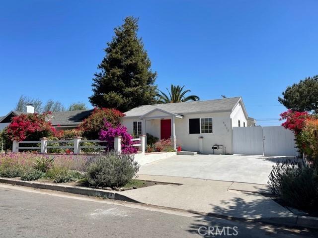 4820 Coolidge Culver City CA 90230