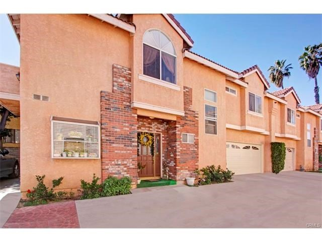 Townhouse for Rent at 9141 Tobias Avenue Panorama City, California 91402 United States