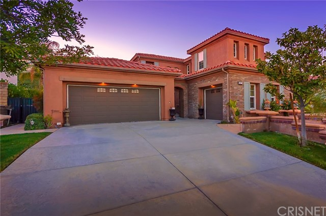 26871 Boulder Crest Drive, Valencia CA 91381