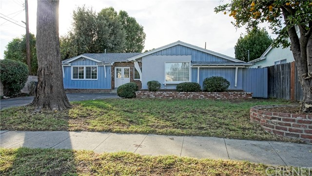 , CA  is listed for sale as MLS Listing SR17267308
