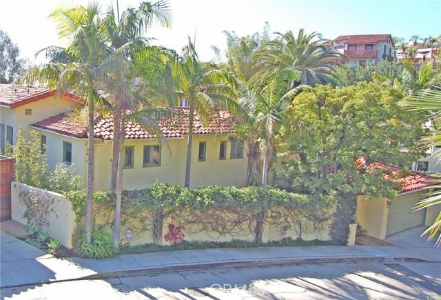 7050 La Presa Drive, Hollywood Hills, CA 90068