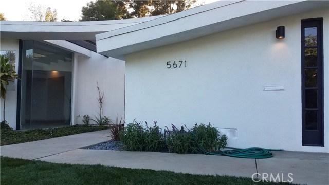 5671 Rawlings Avenue, Woodland Hills, CA 91367