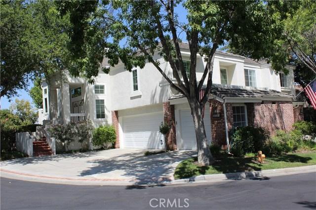 24524 Windsor Drive Unit A, Valencia CA 91355
