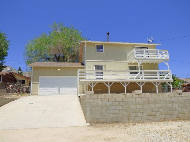 629 Birch, Frazier Park, CA 93225 Photo
