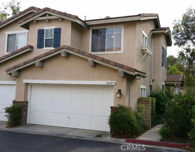 26607 Yosemite Place, Valencia CA 91354