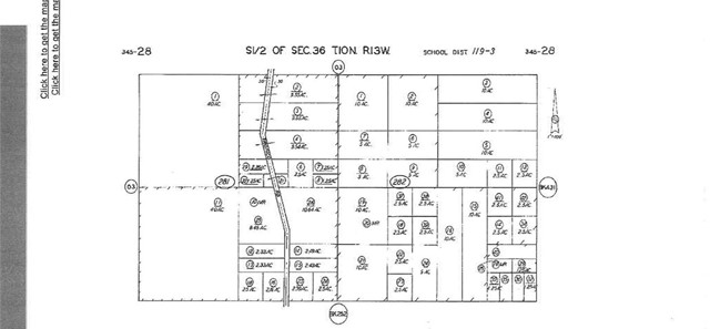 Land for Sale at 0 Mojave Tropico Rd Rosamond, California United States