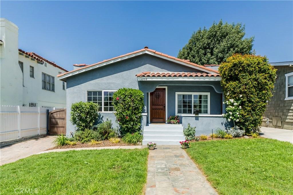 1355 S Tremaine Ave, Los Angeles, California
