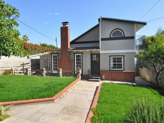 3826 Markridge Road, Glendale, CA 91214