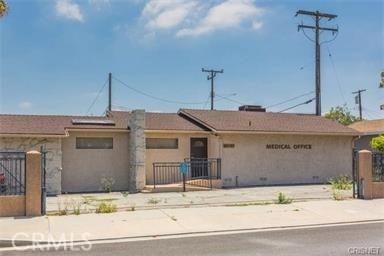 Single Family for Rent at 22118 Avalon Boulevard Carson, California 90745 United States