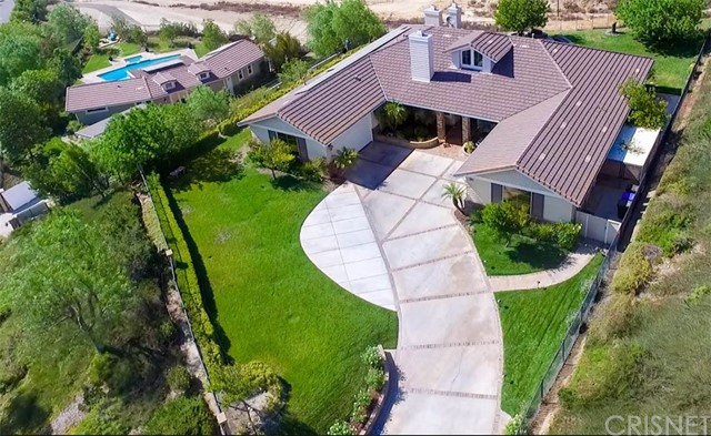 23097 Lowridge Place Saugus, CA 91390 - MLS #: SR18190923
