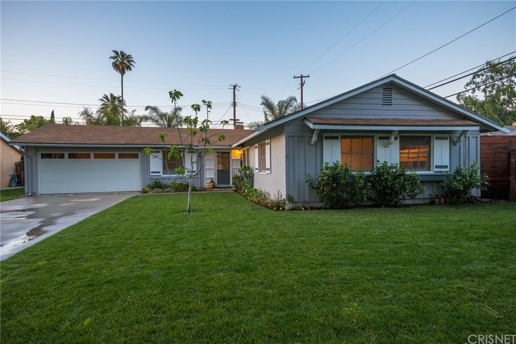 23009 Runnymede Street, West Hills, CA 91307