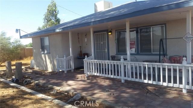 独户住宅 为 销售 在 12025 Kostopolous Avenue Boron, 加利福尼亚州 93516 美国