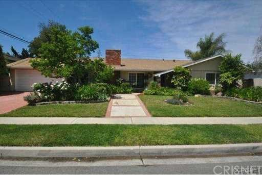 1321 HENDRIX AVENUE, THOUSAND OAKS, CA 91360