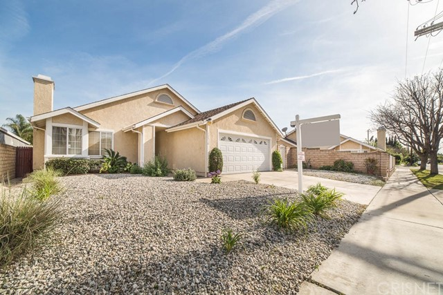 Single Family Home for Sale at 13310 Reedley Street Panorama City, California 91402 United States