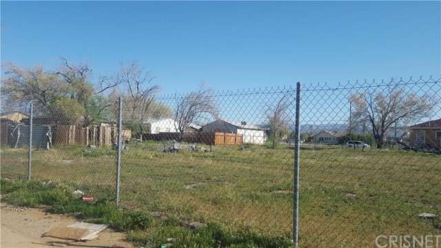 Property for sale at 0 Vac/ Q4/Vic 10th Street, Palmdale,  CA 93550
