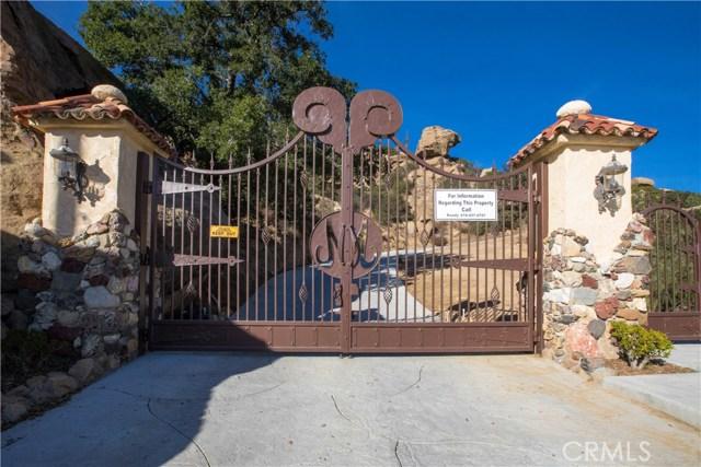 Single Family Home for Sale at 22001 Santa Susana Pass Road Chatsworth, 91311 United States