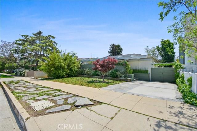 Photo of 16772 Edgar Street, Pacific Palisades, CA 90272