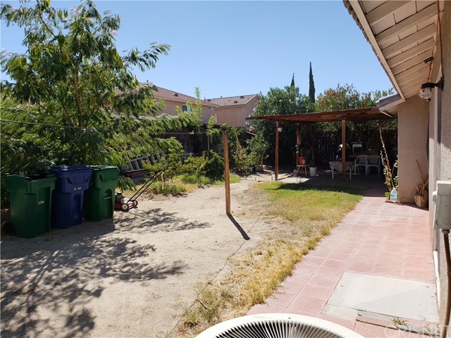 5644 Diamond Street Palmdale, CA 93552 - MLS #: SR18253114