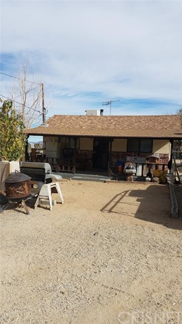 32930 Longview Rd, Pearblossom, CA 93553 Photo