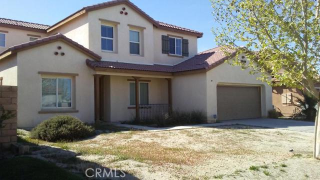 37945 East Lopez Lane East Palmdale CA  93552