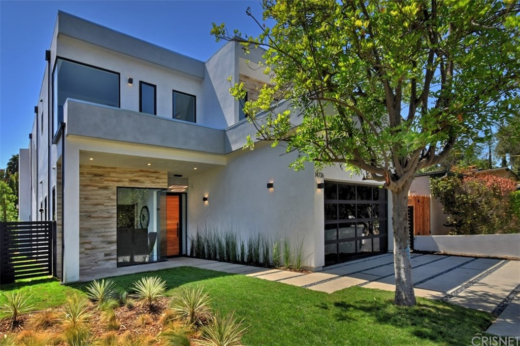 Photo of 14736 GREENLEAF STREET, Sherman Oaks, CA 91403