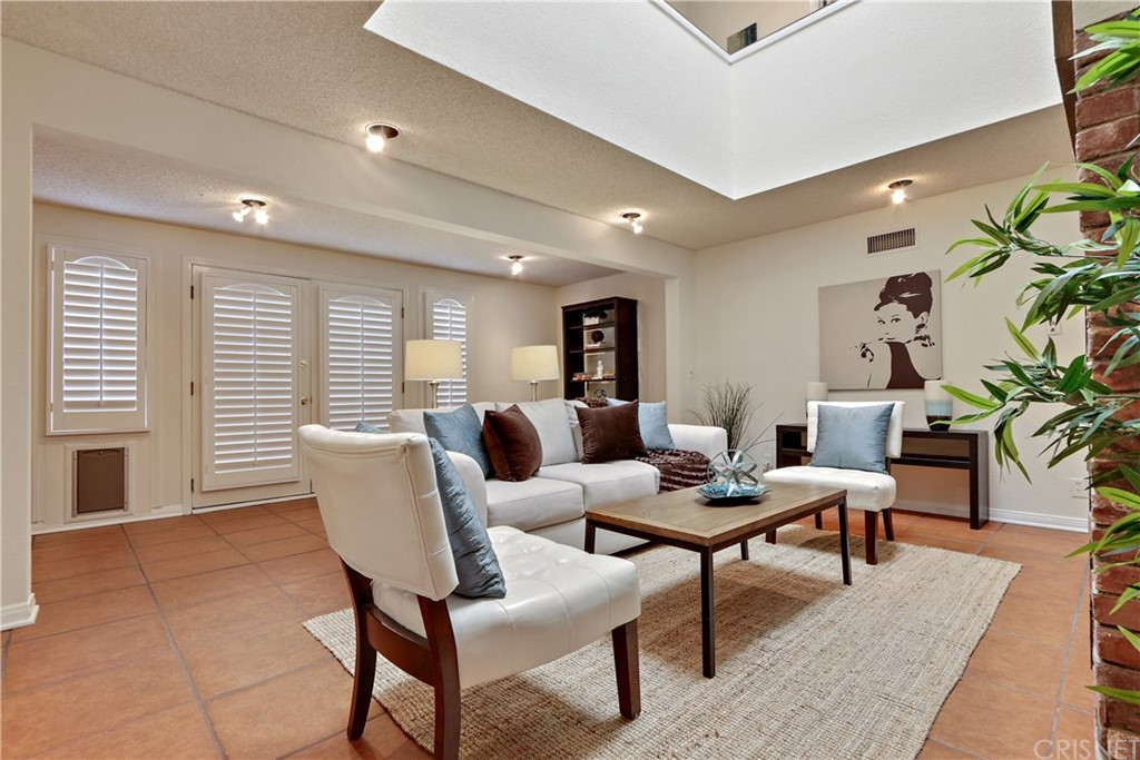 Property for sale at 1508 Harvard Street #A, Santa Monica,  CA 90404