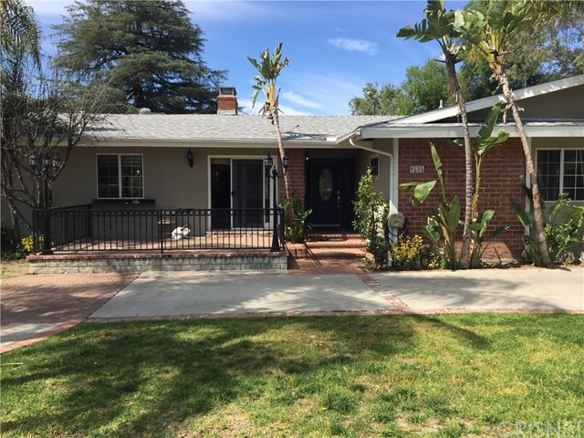 Single Family Home for Rent at 8535 Paso Robles Avenue Northridge, California 91325 United States