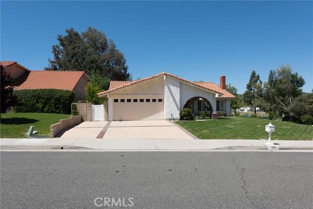 Single Family Home for Sale at 5823 Calmfield Avenue Agoura, California 91301 United States