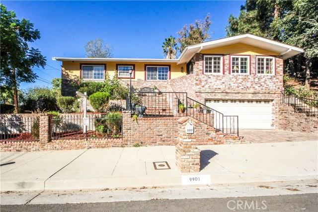 9901 Wornom Avenue, Shadow Hills, CA 91040